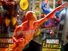 Human Torch Statue Collectible Comics Figurines