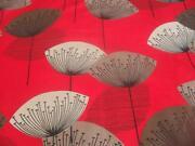 Sanderson Curtain Fabric