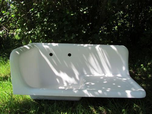 Vintage Apron Sink : Vintage Apron Sink eBay
