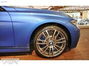 BMW 328i OEM Rims