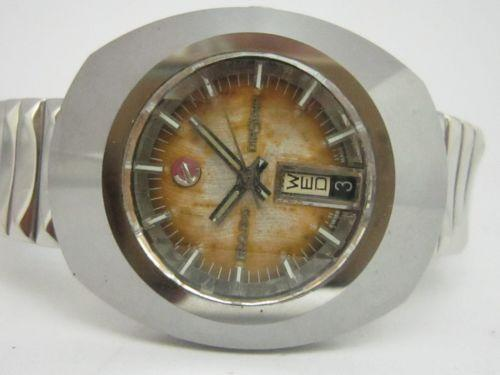 mens used watches on