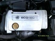 Z14XE Engine
