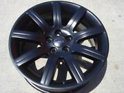 Ford Flex Rims