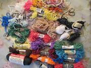 Plastic Canvas Yarn