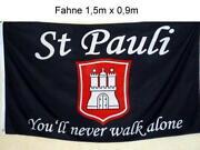 St Pauli Flagge