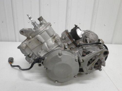 KX 125 Motor | eBay