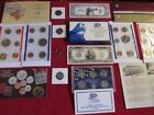 2005 Proof US Coin Mint Sets
