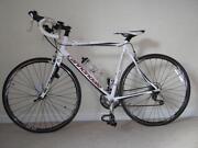 Road Racing Bike 56cm