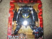 Transformers Leader Class
