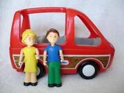 Little Tikes Van