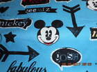 Mickey Mouse & Friends Unisex Nursery Flat Sheets