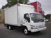 Isuzu Truck Diesel