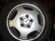 Mercedes C Class Alloy Wheels