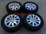 Ford Edge Rims