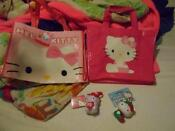 Hello Kitty Keychain Lot