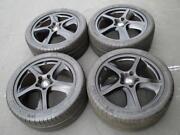 Porsche Cayenne Wheels