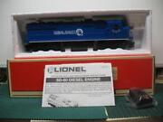 Lionel Conrail
