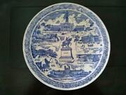 Vernon Kilns Plate