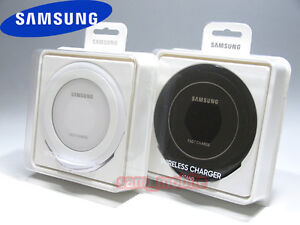 Brand New Box Samsung Wireless Fast Charging Pad Charger