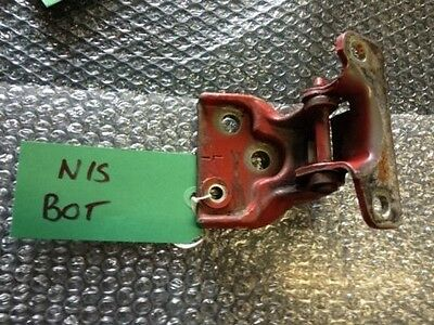 Mgf Mg Tf Nearside Bottom Door Hinge
