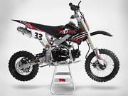 125cc Motorbikes
