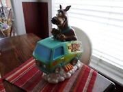 Scooby Doo Bank