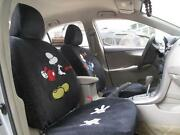 Minnie Mouse Car Seat Cover