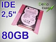 HDD 2,5 IDE