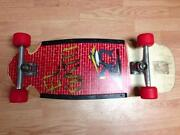 Kryptonics Skateboard