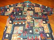 Vintage Hawaiian Shirt XXL