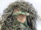 Unbranded Ghillie Suits with Full Head/Face Cover