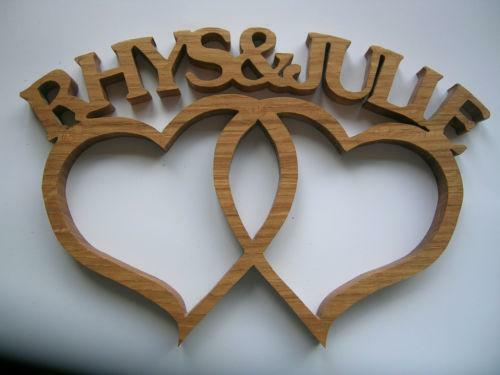 Wood Wedding Anniversary Gift Ideas: Wooden Anniversary Gifts: Home, Furniture & DIY
