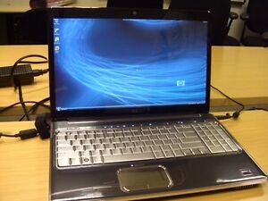 Broken, Bricked HP HDX16 or any parts of, Keyboard, Monitor, etc