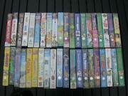 Disney Video Collection