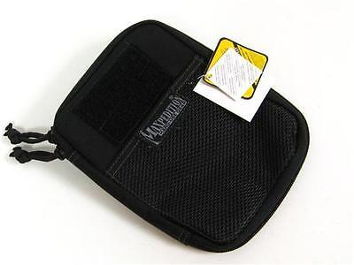 MAXPEDITION Black EDC E.D.C. Pocket Organizer! 0246B