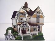 Shelia's Houses