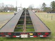 Used Car Hauler Trailers