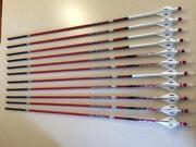 Used Carbon Arrows