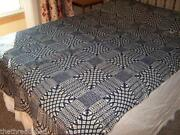 Wool Coverlet