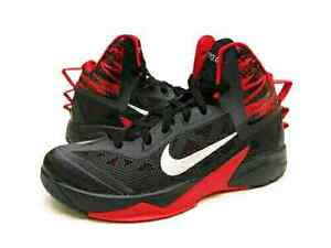 Size 11 hyperdunk basketball shoes sneakers nike London Ontario image 1