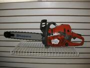 Used Chainsaws