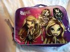 Girls Canvas Duffle Bags