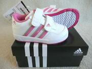 Baby Girls Trainers Size 4