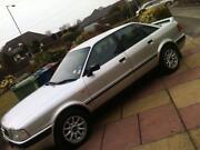 Audi 80 Breaking