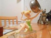 Peter Pan Figurine