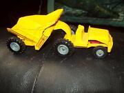 Matchbox Dump Truck