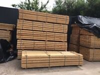 Rough Sawn Timber in various Sizes available ( 3 x 2 in 6m Length)