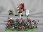 Warhammer LOTR Job Lot