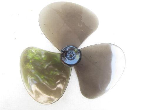 Plastic Fan Blade Ebay