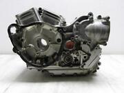 Suzuki Intruder Motor